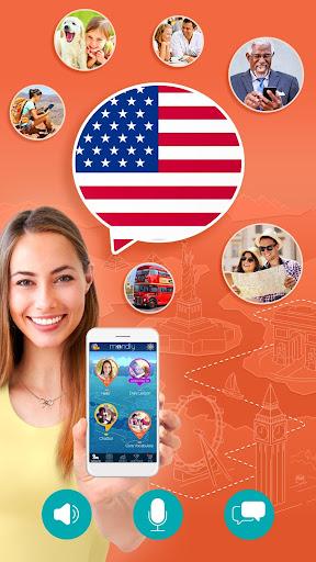 Learn American English Free  screenshots 1