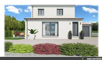 villa à Beaulieu (34)