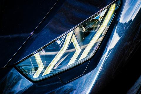 Supercar HD Wallpaper