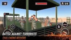 Army Sniper 2018 : Best Shooting Gamesのおすすめ画像2