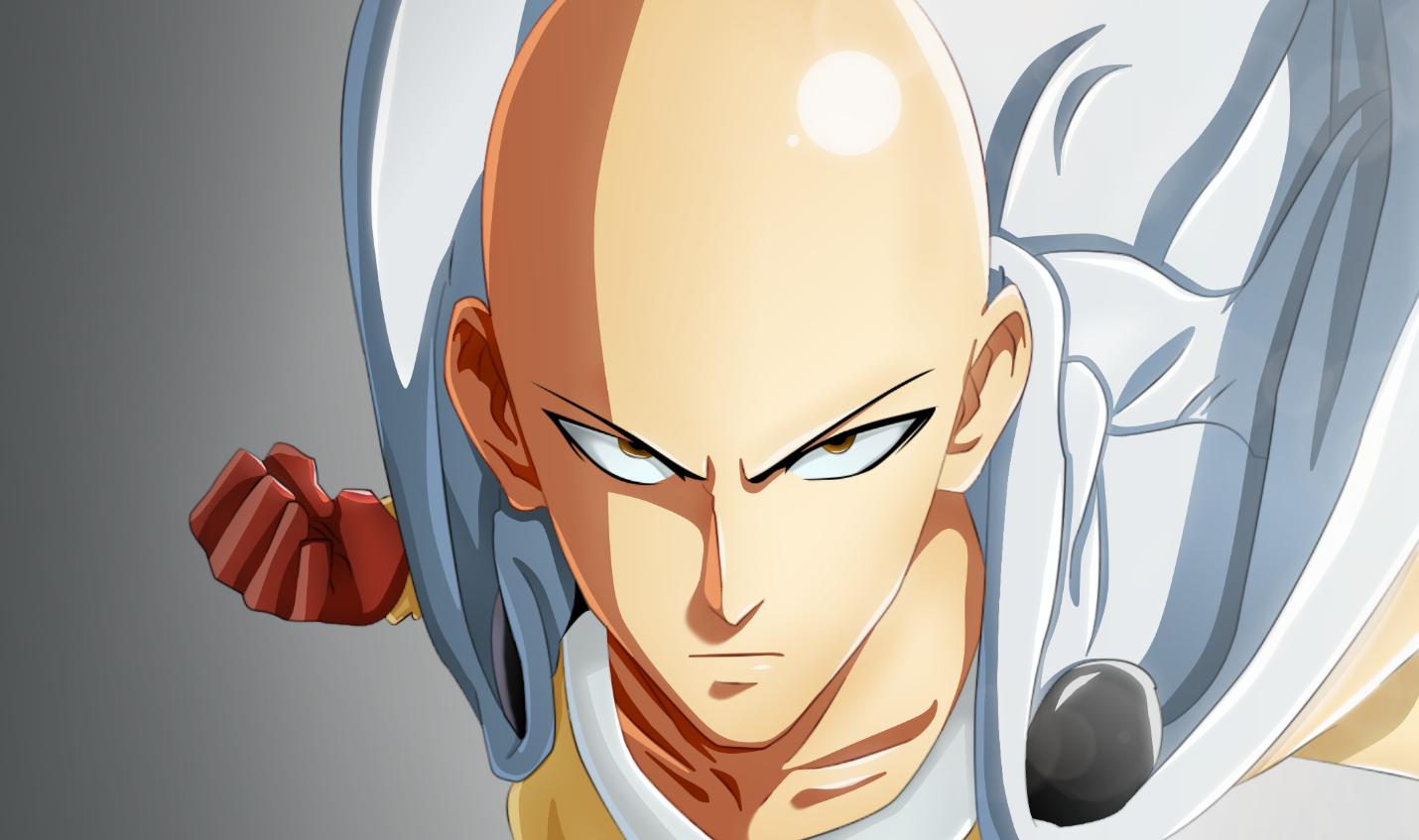 Hình ảnh One Punch Man đẹp nhất - Ảnh Anime One Punch