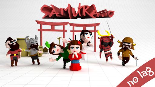 Samurai.io - Sword Master 1.0.1 APK MOD screenshots 1