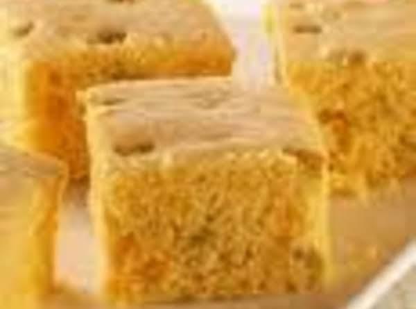 Momma's Cracklin Cornbread Recipe