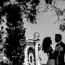 Wedding photographer George Stan (georgestan). Photo of 08.06.2018