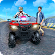 ATV Quad Bike Taxi Offroad Cab Driving APK