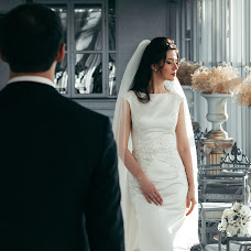 Wedding photographer Zagid Ramazanov (Zagid). Photo of 23.03.2017