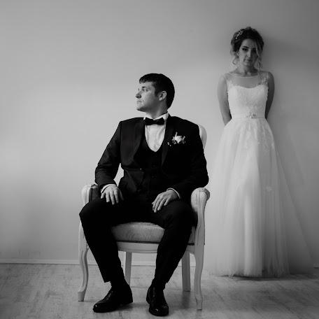 Свадебный фотограф Анна Кузьма (Kuzmanna). Фотография от 18.11.2017