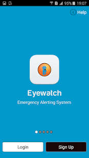 Eyewatch Police- screenshot thumbnail