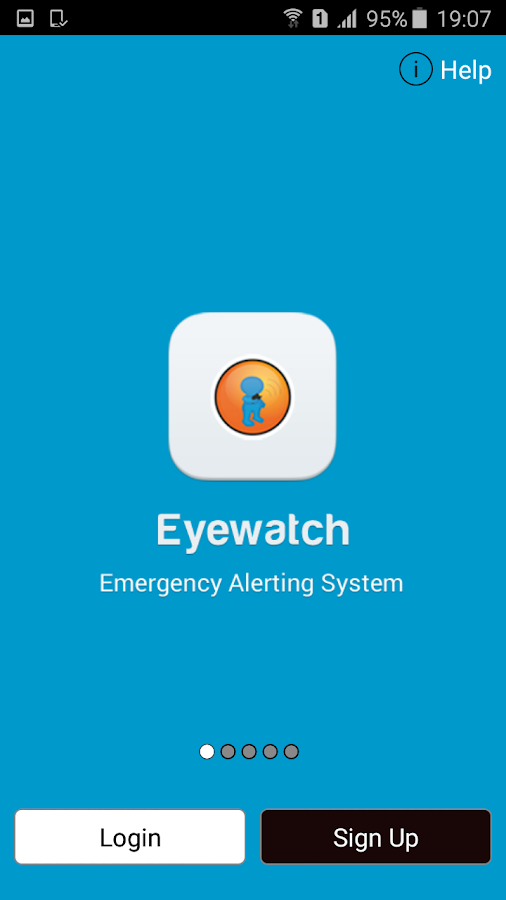 Eyewatch Police- screenshot
