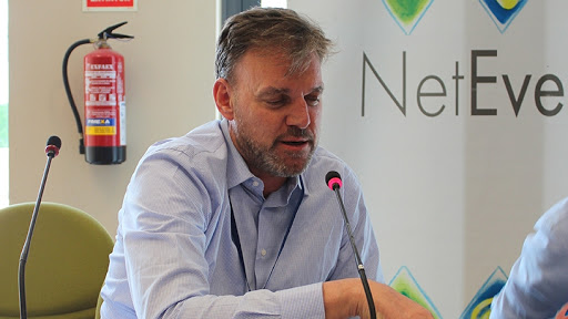 Kevin Deierling, chief marketing officer at Mellanox Technologies.