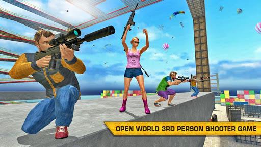 Sniper Royale 2.4 screenshots 3