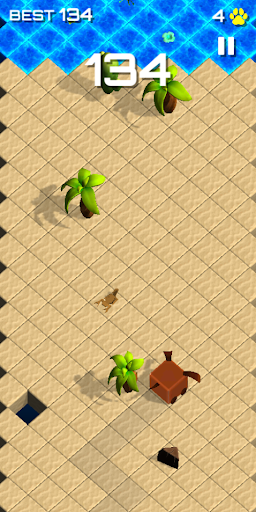 Little Escape screenshot 3