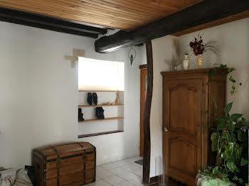 appartement à Chaumontel (95)