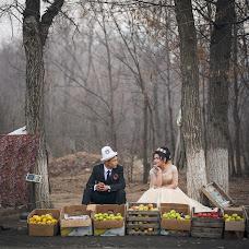 Wedding photographer Kubanych Absatarov (absatarov). Photo of 17.03.2018
