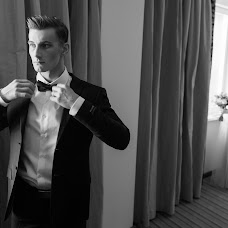 Wedding photographer Ruslan Davletberdin (17slonov). Photo of 03.05.2017