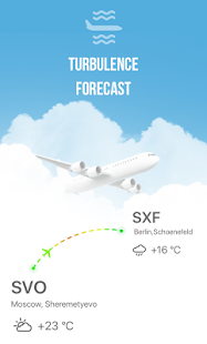 SkyGuru. Your inflight guide - náhled