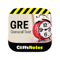 CLIFFSNOTES GRE PREP ONLINE – MOCK TEST icon