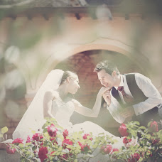 Wedding photographer Simone Conti (SimoneContiPort). Photo of 02.07.2015