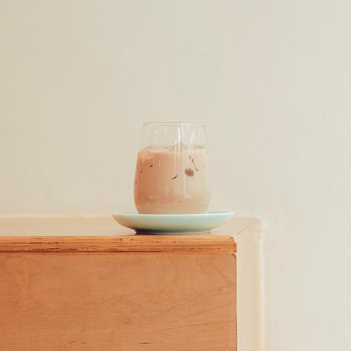 Traditional Black Milk Tea