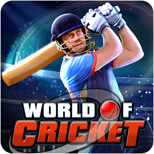 遊戲App|World of Cricket LOGO-3C達人阿輝的APP