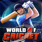 World of Cricket icon