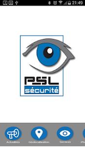 PSL Sécurité - náhled