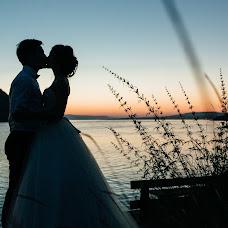 Wedding photographer Nikolay Evtyukhov (famouspx). Photo of 07.09.2018