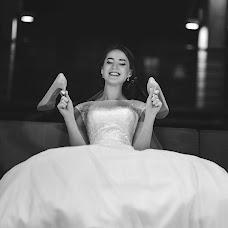 Wedding photographer Maksim Maksfor (Maxfor). Photo of 14.12.2017