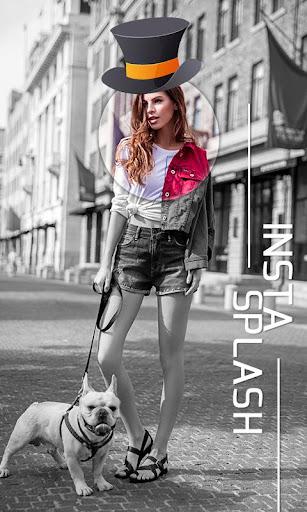 Color Splash Insta Pic Effect 1.0 screenshots 5