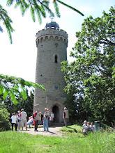 Photo: Kaiserturm auf dem Armeleuteberg