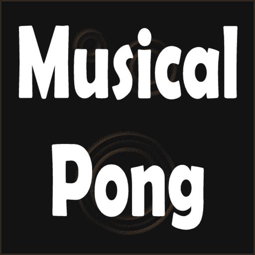 Musical Pong