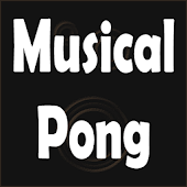 Musical Pong