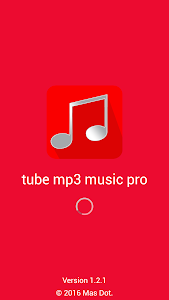 Tube Music Player screenshot 0