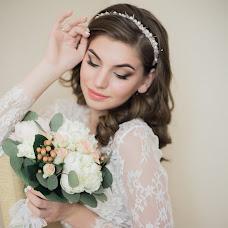 Wedding photographer Slavairina Mozzheriny (IVMs). Photo of 31.05.2017