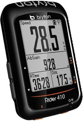 Bryton Rider 410E GPS Cycling Computer alternate image 0