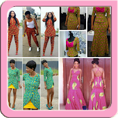 Kitenge Fashion Style Ideas