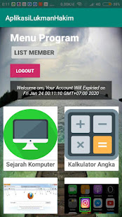 Download STIMIK MERCUSUAR - LUKMAN HAKIM For PC Windows and Mac apk screenshot 5