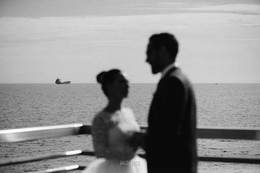 Fotógrafo de bodas Ángel Juste (juste). Foto del 18.05.2017