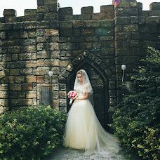 Wedding photographer Yana Gaevskaya (ygayevskaya). Photo of 19.12.2017