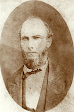 Photo: Absolem J. Holman son of William Robert & Mary Elizabeth Holman