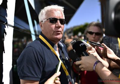 """Patrick Lefevere waarschuwt zijn renners: """"Wie het ploegenspel niet speelt..."""""""