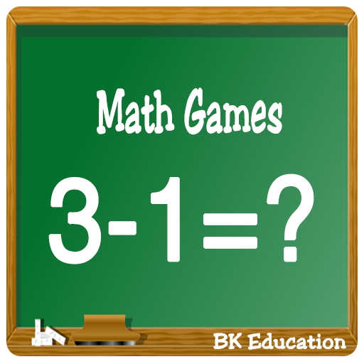 Math Games : Substraction