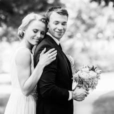 Hochzeitsfotograf Dmitrij Tiessen (tiessen). Foto vom 24.09.2015
