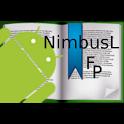 EBookDroid NimbusL FontPack icon