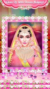 Indian Celebrity Royal Wedding Salon - náhled