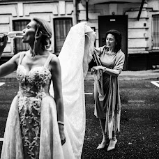 Свадебный фотограф Анастасия Леснова (Lesnovaphoto). Фотография от 03.07.2018