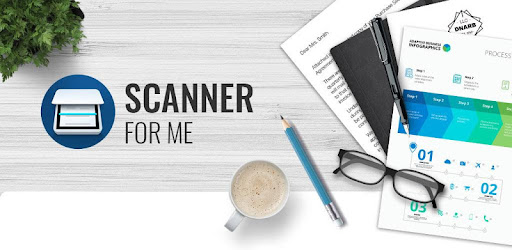 Scanner for Me: Convert Image to PDF for PC