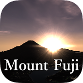 Mount Fuji Viewer