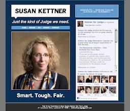 Photo: Kettner for City Court Judge website 2010