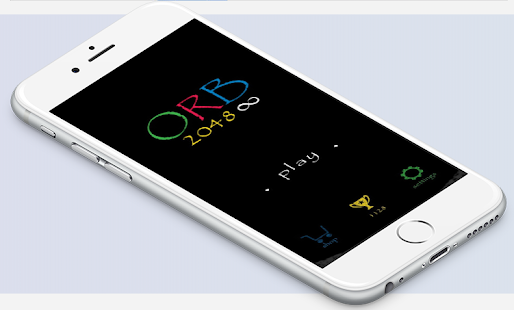 Laps Orb - Top Stimulus Game Screenshot